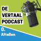 Logo vertaalpodcast - trailer