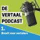 Podcastlogo aflevering brexit voor vertalers